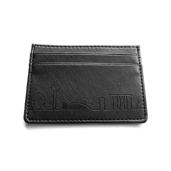 Skyline Outline Card Holder Local Accessories LOVE SG