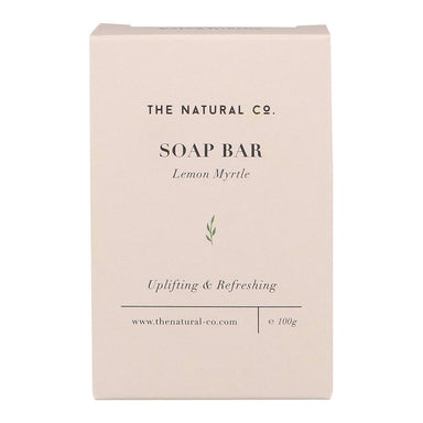 Soap Bar - Vegan - Lemon Myrtle - Soaps - The Natural Co. - Naiise