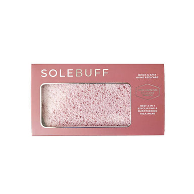 Solebuff 2-in-1 Siliglass Pumice - Skin Care - Nails & Good Company - Naiise