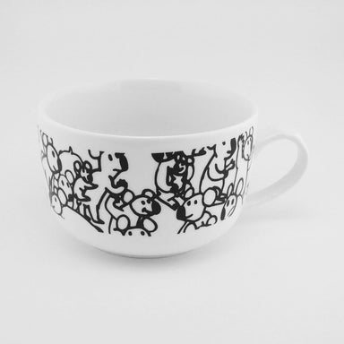 Soup Mug - Koalas Mugs The Animal Project