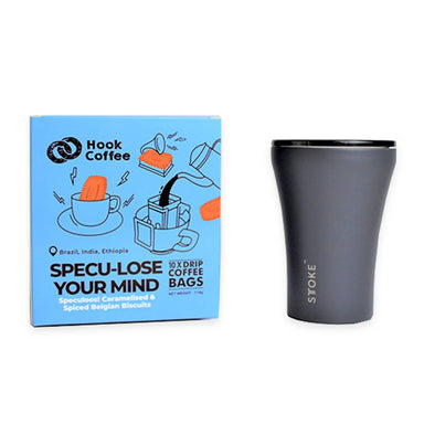 Specu-Lose Your Mind x STTOKE Coffee Hook Coffee