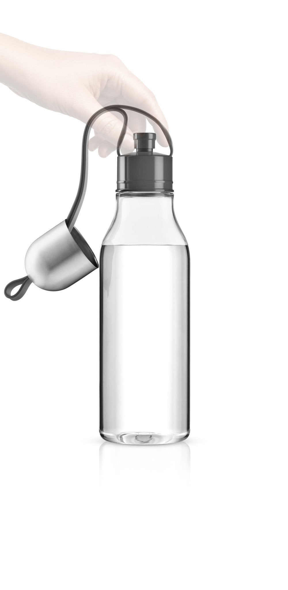 Sports drinking bottle Water Bottles Eva Solo Grey
