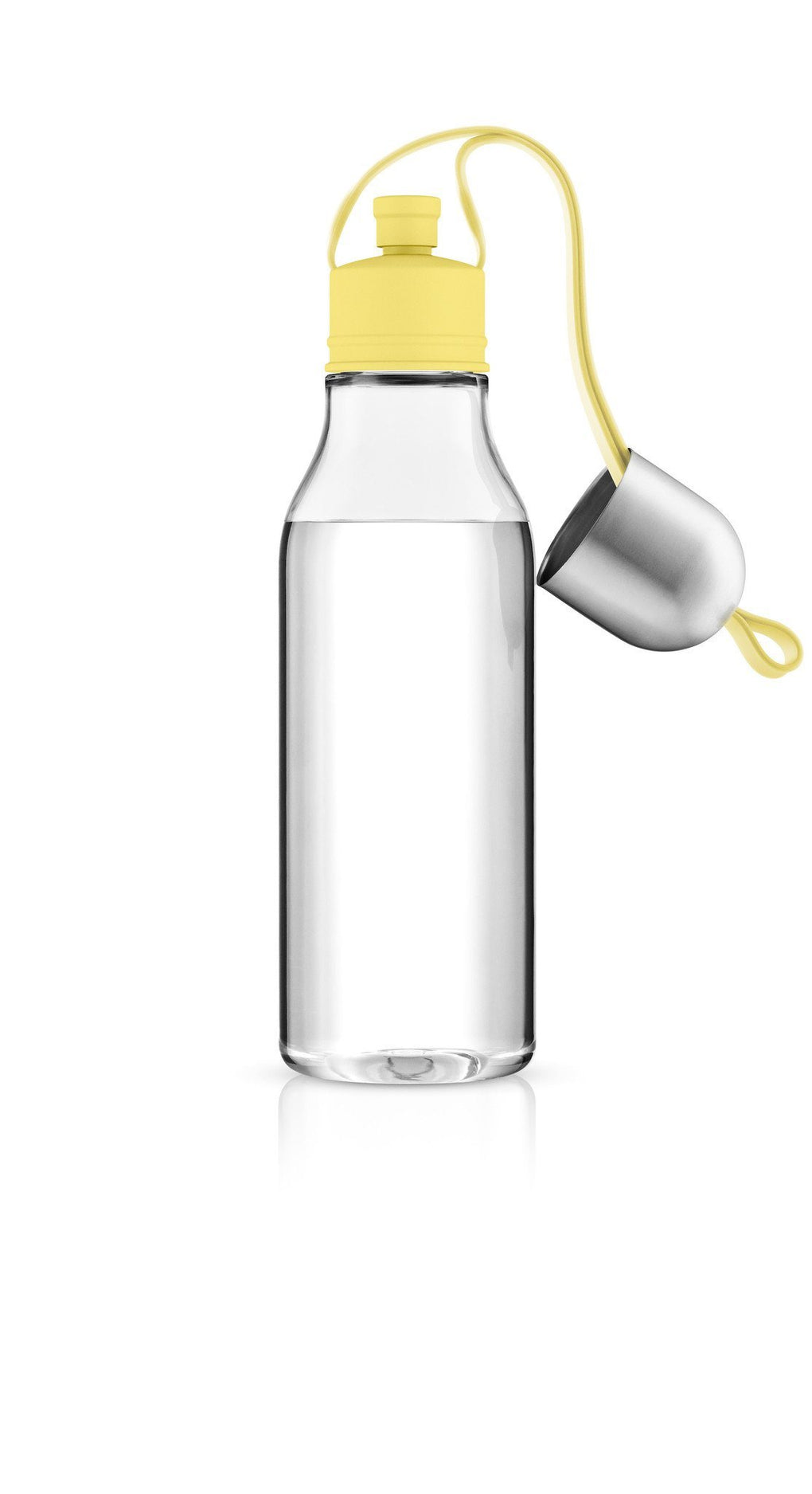 Sports drinking bottle Water Bottles Eva Solo Lemonade Yellow