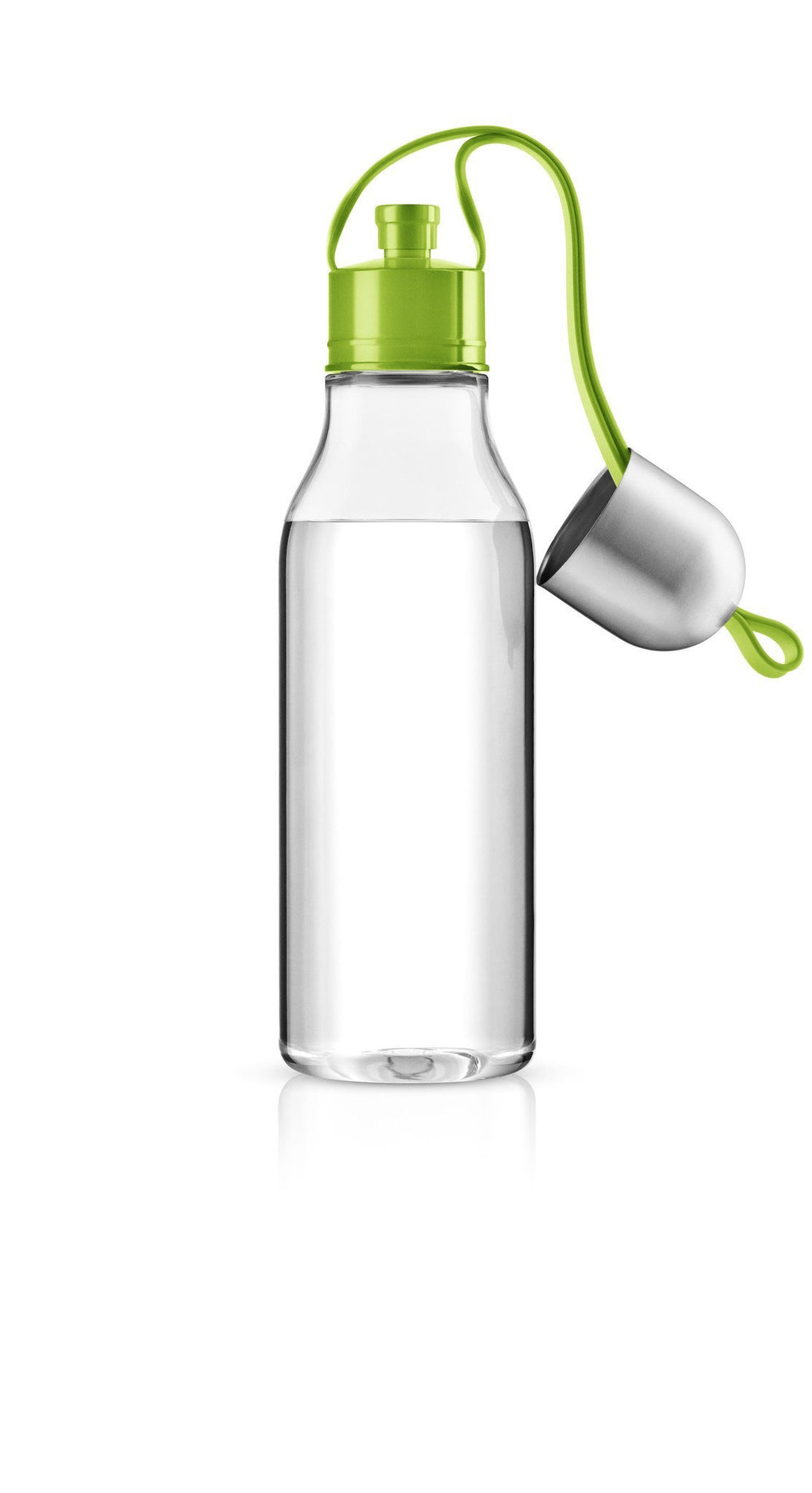 Sports drinking bottle Water Bottles Eva Solo Lime