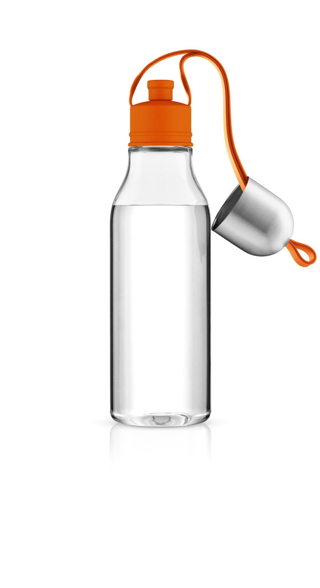 Sports drinking bottle Water Bottles Eva Solo Orange