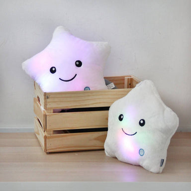 Star Light Cushion New Arrivals Ok Can Lah