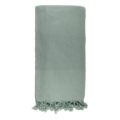 Stonewash Turkish Towel - Beach Towels - Turquoise Beach Co - Naiise