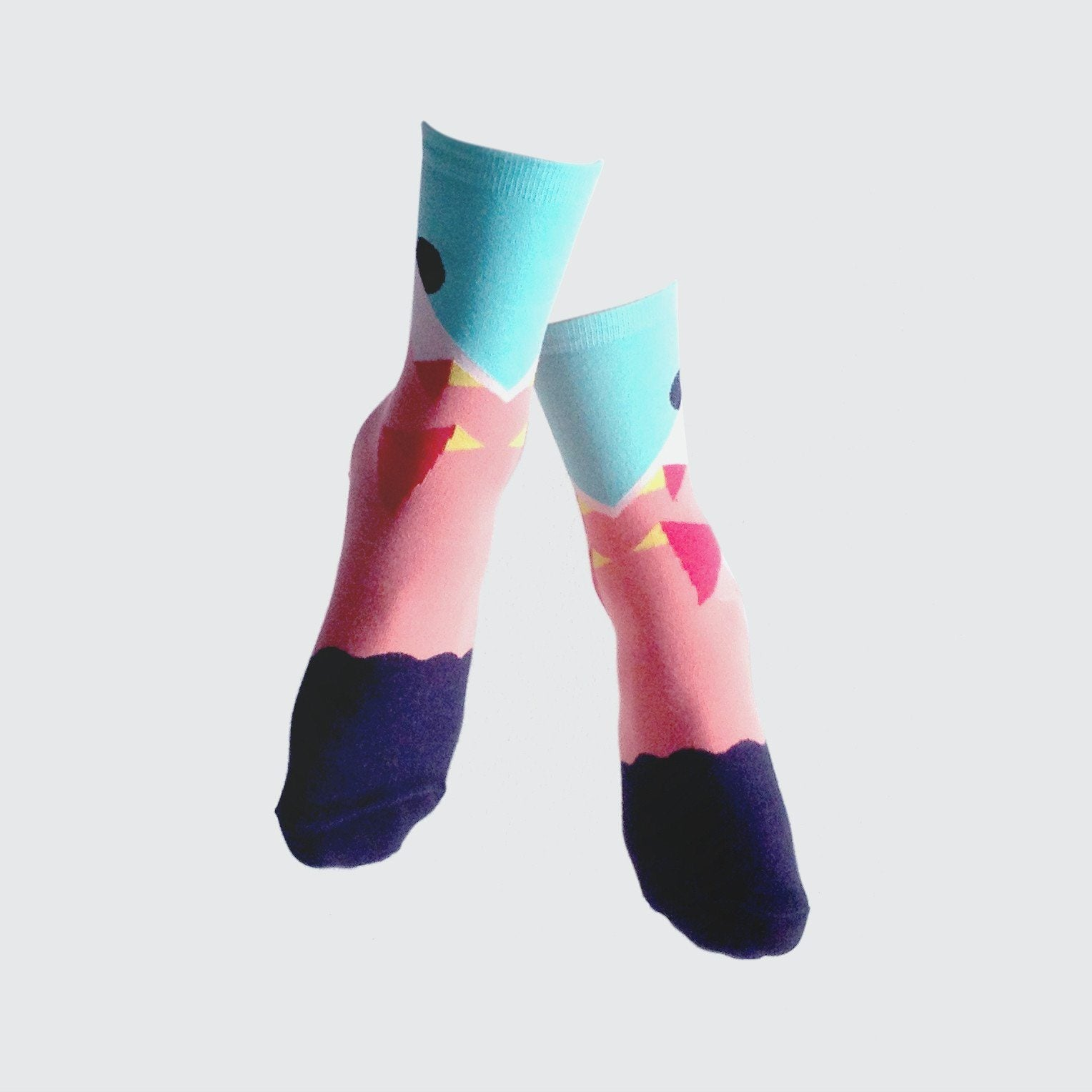 Submission to Create / Faith Socks - Socks - GoodPair - Naiise