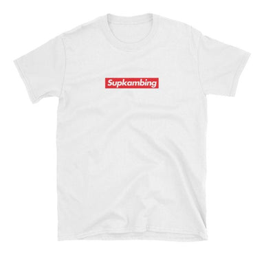 Supkambing T-Shirt Local T-shirts Wet Tee Shirt