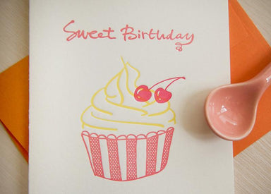 Sweet Birthday Card Birthday Cards ditto ditto