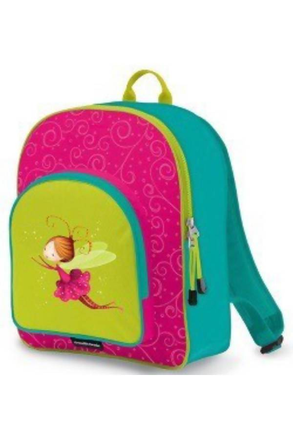 Crocodile Creek Pocket Backpacks - Fairy - Kids Backpacks - The Children's Showcase - Naiise