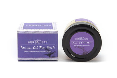 Dublin Herbalists - IntensiveGel Face Mask - Face Masks - A GOOD POTION COMPANY - Naiise