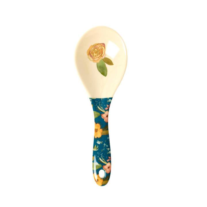 Melamine Salad Spoon 'Believe in Red - Cutlery - The Children's Showcase - Naiise