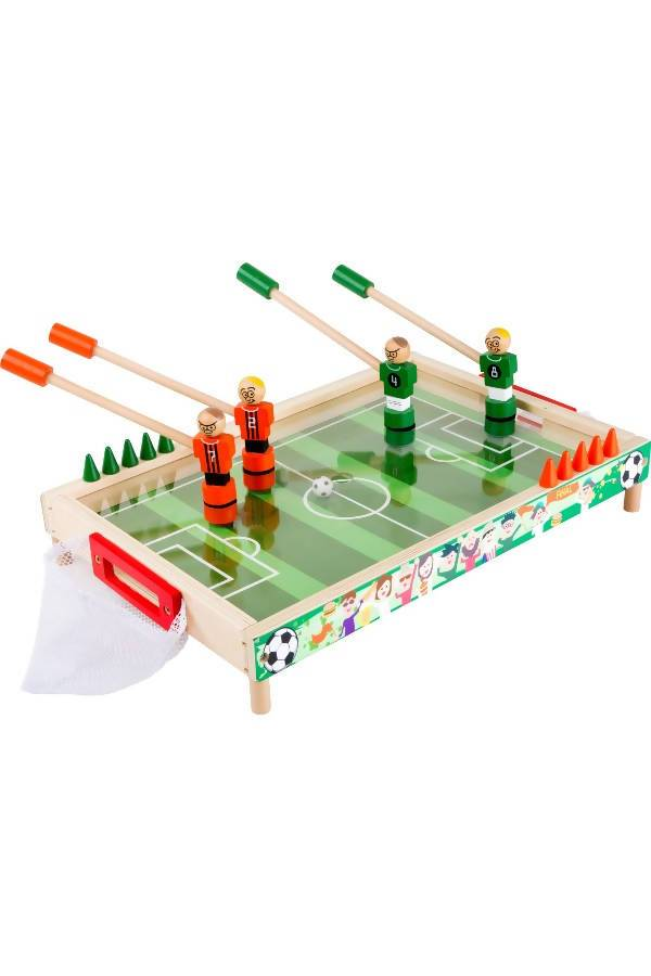 Table Soccer Magnetic Toy - Kids Toys - The Children's Showcase - Naiise
