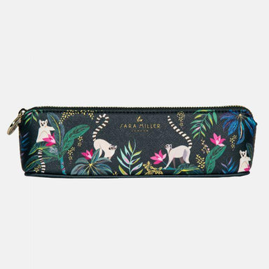 Tahiti Collection Lemur Pencil Case Desk Organisation Sara Miller London
