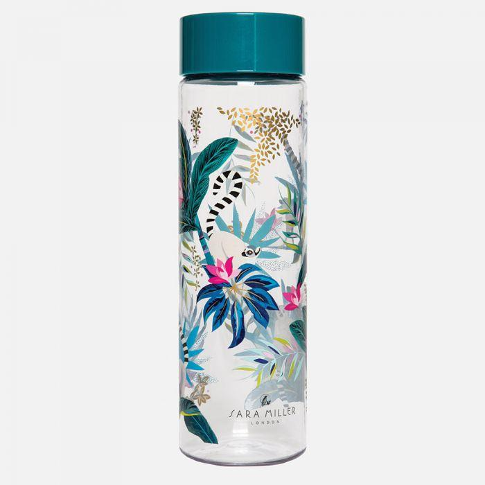 Tahiti Collection Lemur Water Bottle Water Bottles Sara Miller London