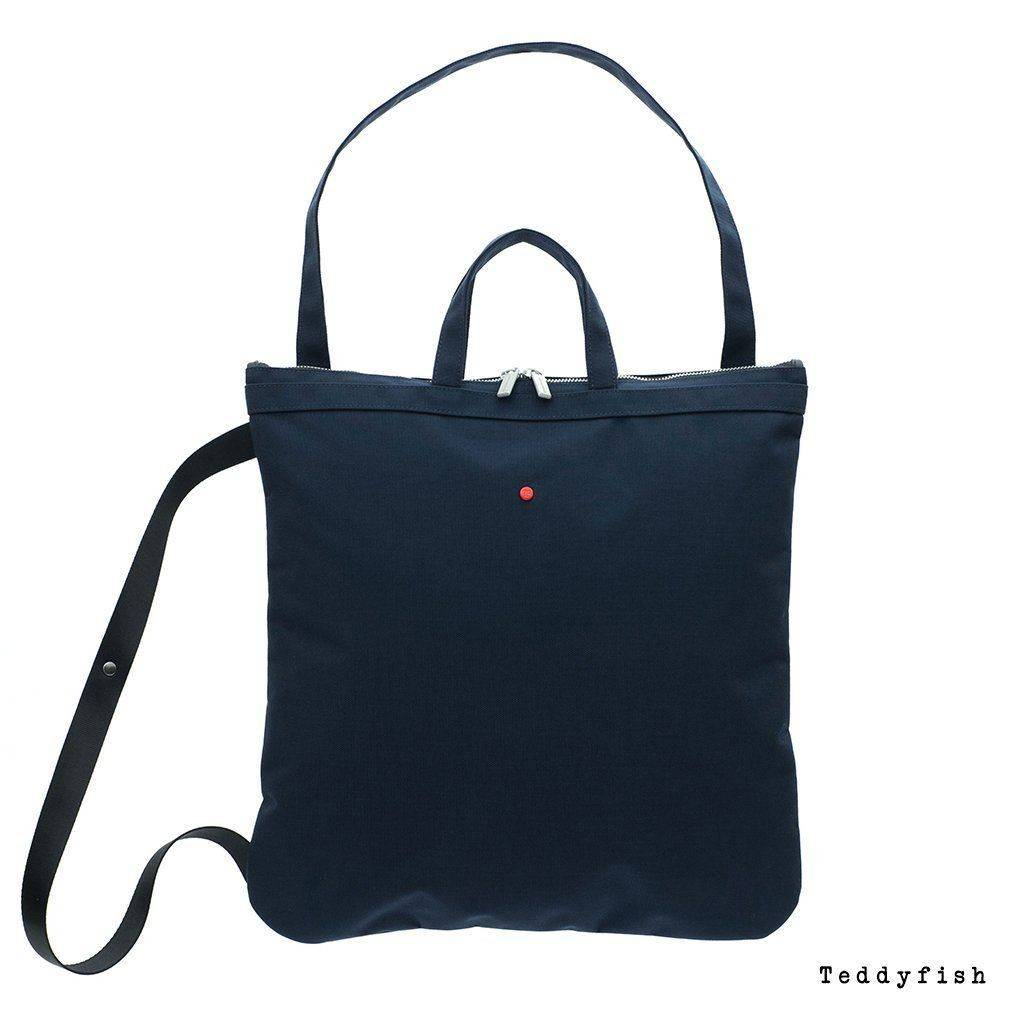 Teddyfish 3 Way Tote - Tote Bags - Teddyfish - Naiise