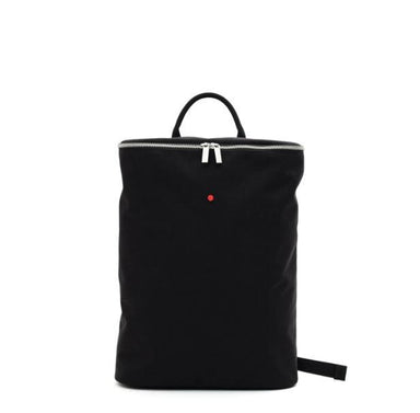 Teddyfish Compact Office Backpack Backpacks Teddyfish Black