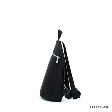 Teddyfish Small Backpack Backpacks Teddyfish