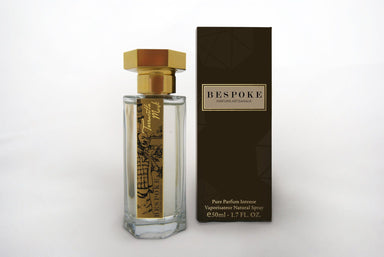 Terracotta Musk Male Fragrance Colognes BESPOKE Parfums Artisanaux