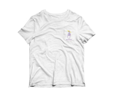 The Bahan Lucha Pocket T-shirt - Local T-shirts - WE THE PEEPUR. - Naiise