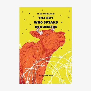 The Boy Who Speaks In Numbers Books Tan Yang International