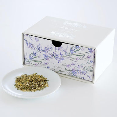 THE CALMING BLEND 25 teabags Teas WHITETREE