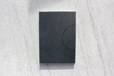 The Flip Book - Blank/Blank - Notebooks - Staple Object - Naiise