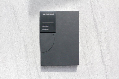 The Flip Book - Blank/Blank - Naiise