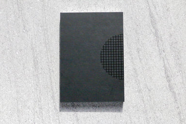 The Flip Book - Grid/Grid - Notebooks - Staple Object - Naiise
