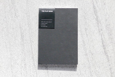 The Flip Book - Lined/Dot - Naiise