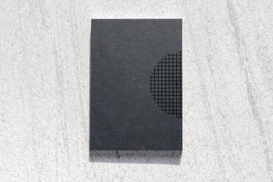 The Flip Book - Lined/Grid - Notebooks - Staple Object - Naiise