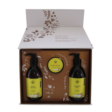 The Handmade Soap - Because You're Amazing Gift Box Beauty Gift Sets A GOOD POTION COMPANY