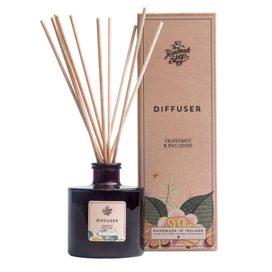 The Handmade Soap Company - Grapefruit and May Chang Diffuser - Diffusers - A GOOD POTION COMPANY - Naiise