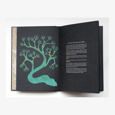 The Night Life Of Trees (Handmade Cards) - Books - Tan Yang International - Naiise