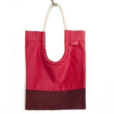 The Original TOUTE tote bag - Tote Bags - Toute by Maisonette1977 - Naiise