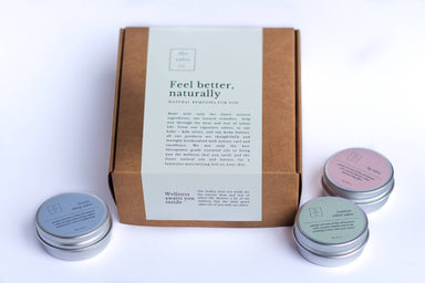 The Salve Co. Discovery Kit - Beauty Gift Sets - The Salve Co. - Naiise