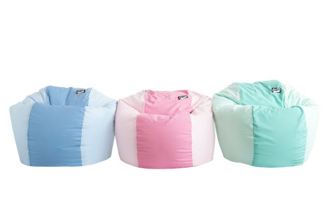 The Toonacan Bean Bag – Macaron Series (Pre-Order) - Bean Bags - doob® - Naiise