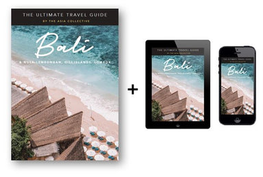 The Ultimate Bali Travel Guide - Travel Guides - The Ultimate Dining Guides - Naiise