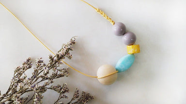 THE WONDERLAND SERIES - BLISS - Necklaces - UNIT515 - Naiise