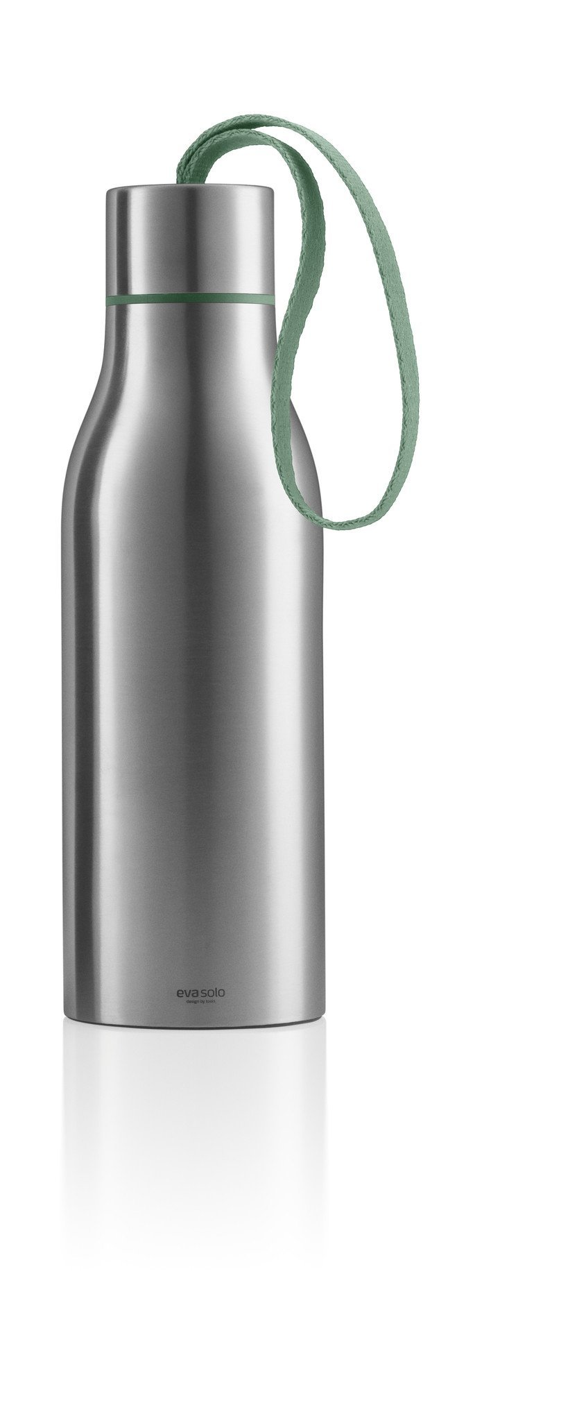 Thermos Flask Thermal Flasks Eva Solo Granite green