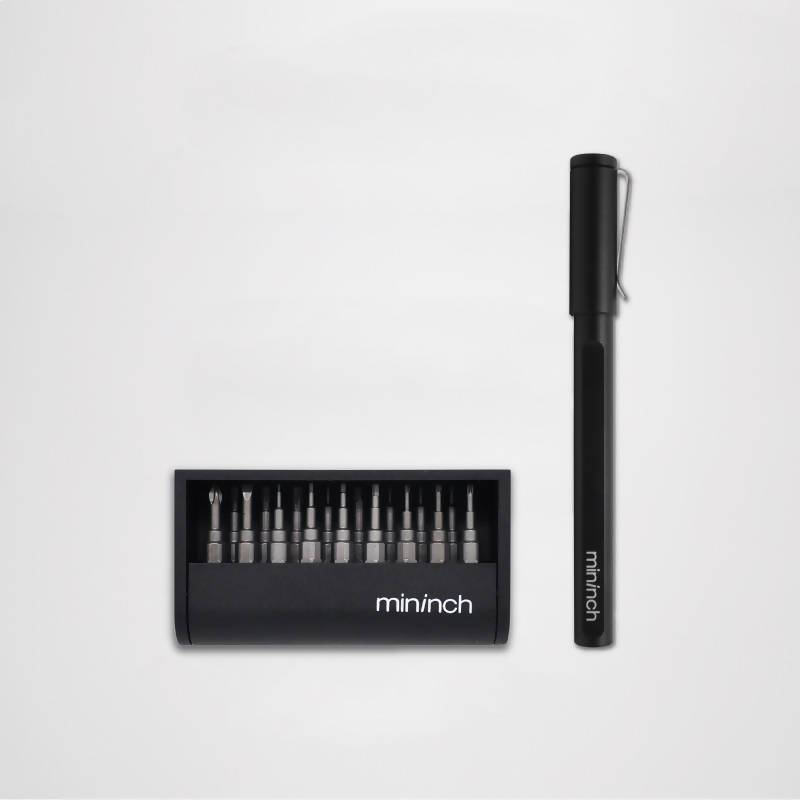 Tool Pen Mini | Multitools ft. Screwdriver - Home Tools - mininch - Naiise