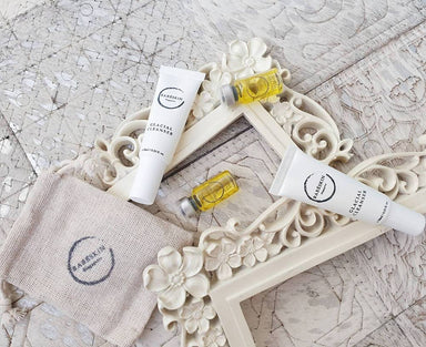 Travel Care Duo - Skin Care - Baréskin Singapore - Naiise