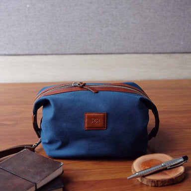 Traveling Dopp Kit - Mens Pouches - Welkin & Spine - Naiise