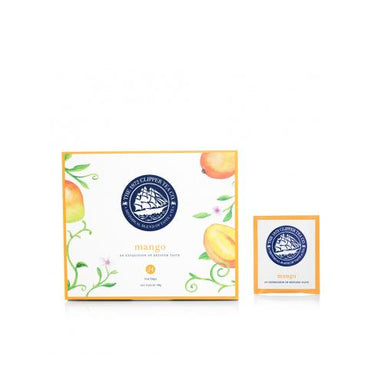 Tropics 24s Collection - Mango Tea Teas The 1872 Clipper Tea Co.