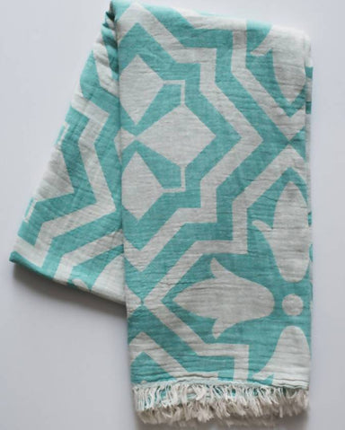 Tulip Towel Beach Towels Summer Moments