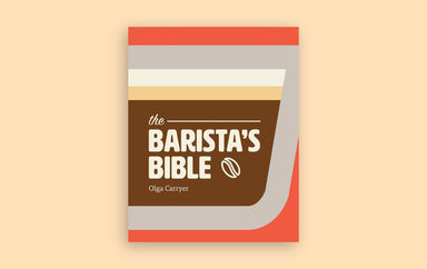 The Barista's Bible - Fiction Books - Tan Yang International - Naiise