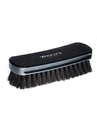 WREN'S Horsehair Brush (Made In Germany) - Women Shoes - Si Quattro - Naiise