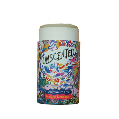 Unscented Aluminium Free Natural Deodorant Deodorants Jomingo