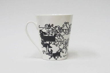 V-Mug - Dogs Mugs The Animal Project